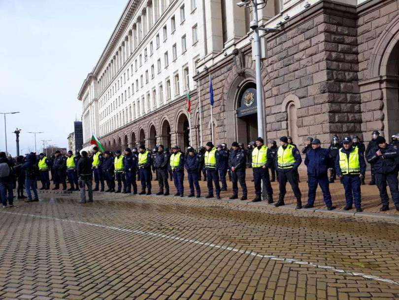 снимка 2 Ресторантьори и хотелиери на протест заради Наредба Н-18