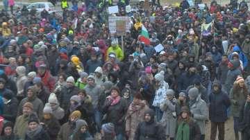 Пореден протест срещу решението на кабинета за промяна на плана на НП Пирин