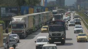 Българските превозвачи са готови за протести в Брюксел