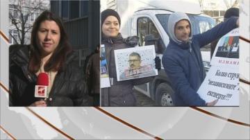 Пореден протест във Варна срещу добива на газ в Добруджа