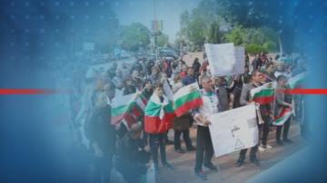 Жители на Генерал Тошево излязоха на протест заради триседмично безводие