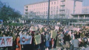 С протестите за чист въздух в Русе започнаха промените в България