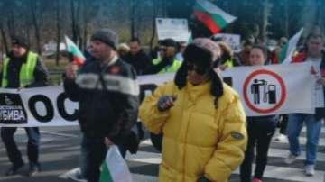 Поредна неделя на протести в цялата страна