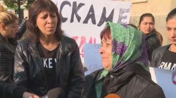 Роднини на убит на пътя на протест, искат справедливост