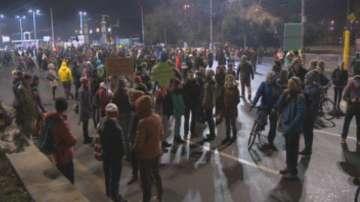 Пореден протест в защита на Национален парк Пирин