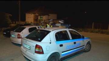 Пътните полицаи с акция в област Велико Търново