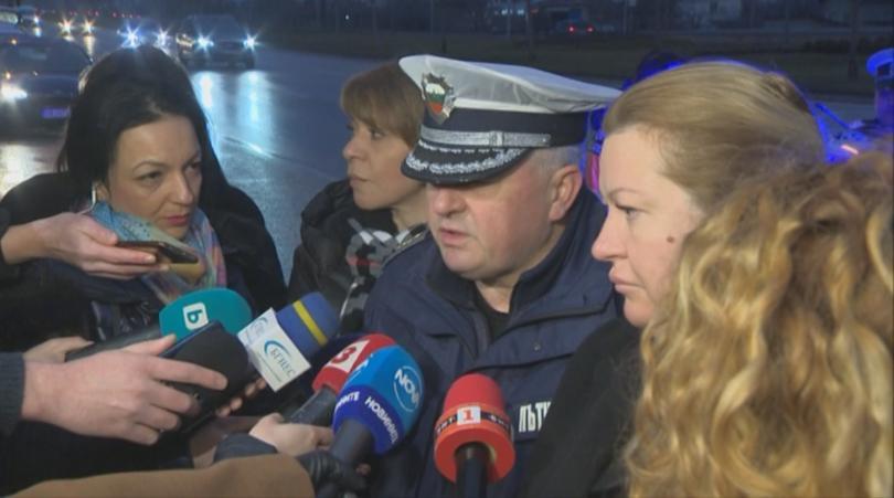 Столичният инспекторат и Пътна полиция започнаха тази сутрин проверки на