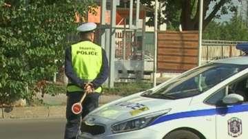 Засилени мерки на Пътна полиция за студентския празник в Югозападна България