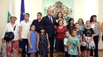Президентството отвори врати за посетители