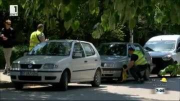 Паркирането във Велико Търново - мисия невъзможна