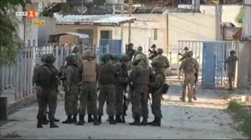 Започнаха руско-турски съвместни патрули в Северна Сирия