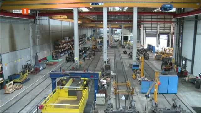 ЕС спря сливането на германския Сименс и френската компания Алстом