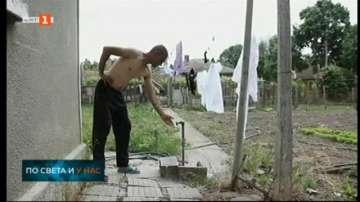 Воден режим в 7 добрички села