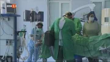 Частен случай: 54-годишна жена е лишена от адекватна рехабилитация