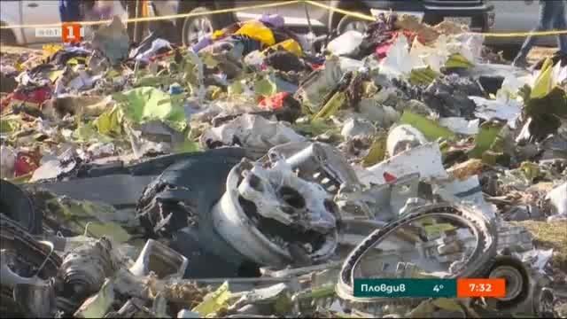 Има ясни прилики между самолетните катастрофи в Етиопия и Индонезия.