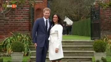Хари и Меган се оттеглят от кралските си задължения на 31 март