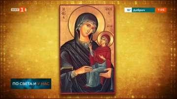 Православната църква почита успението на Анна