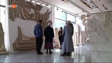 Безплатни беседи Археология за всеки всяка събота в Пловдив