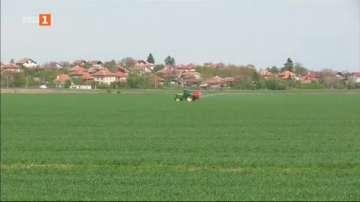 Отчитат ръст на цените на земеделската земя у нас за последната година