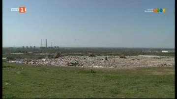 Анаеробна инсталация ще разгражда отпадъците в Русе