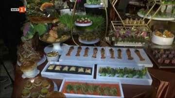 Кой се грижи за кулинарните изкушения на Оскарите