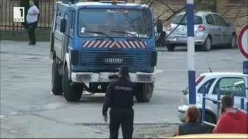 Експлозия във военен склад в Сърбия, един човек е загинал