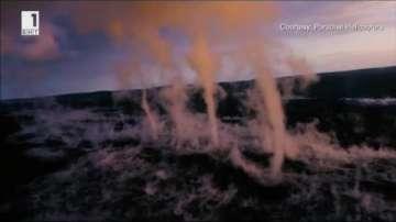 Изригва вулканът Килауеа