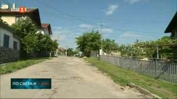 Кметът на Бистрица сам облагородява селото