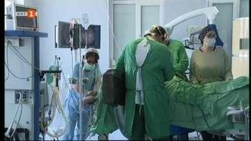 Обновиха клиника във варненската многопрофилна болница