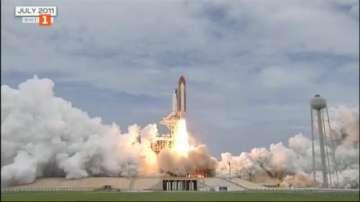 Тестовата ракета Дракон бе изстреляна от космическия център Кенеди