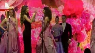 В Казанлък коронясаха 50-ата Царица на розата
