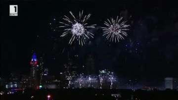 В Охайо дадоха начало на празненствата за Деня на независимостта
