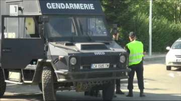 Задържаните в Бургас са част от групата на Димитър Желязков-Митьо Очите