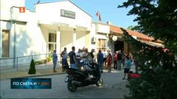 Напрежение и сред стопаните на прасета в Пловдивско