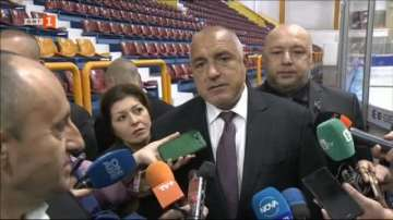 Бойко Борисов за референдума в Македония