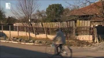 Кравеферма тормози хората в софийското село Лесново