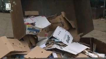 Фирмите за отпадъци възразяват срещу промени в ЗУП