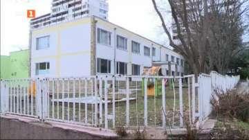 Детска градина във Варна е затворена заради некачествено строителство