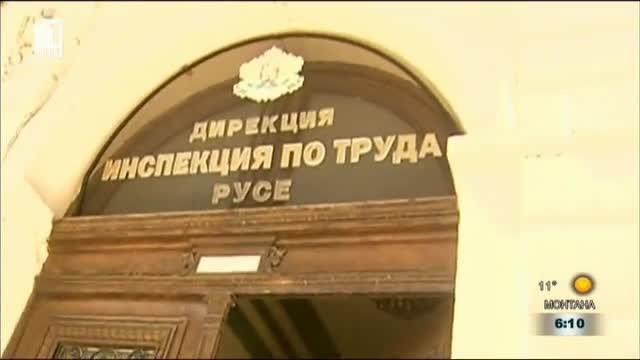 33-годишен мъж от русенското село Ветово пострадал при трудова злополука.