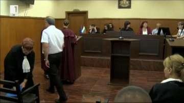 Специализираният съд заседава по делото за атентата на летище Сарафово