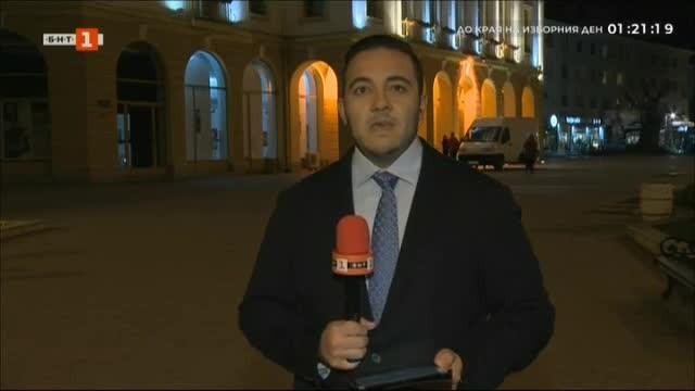 Неочаквано спокоен изборен ден в Сливен. Там на балотаж днес