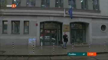 Напрежение в Софийския градски съд след избора на нов председател