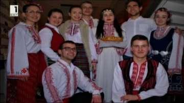 Българите в Шотландия честваха националния празник