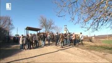 Инспекцията по труда е подала жалба срещу ръководството на мина Оброчище