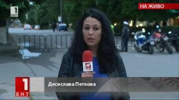 Протест в Раднево след поредната саморазправа на пътя