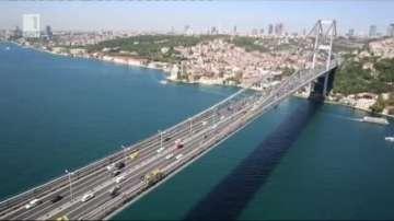 От нашия пратеник в Анкара: Исторически ден за визите