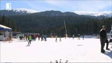 КЗП отваря 4 приемни в зимните ни курорти
