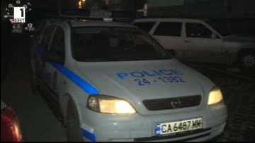 Евакуираха блок в София, в който е живял обвиненият за убийството в Нови Искър