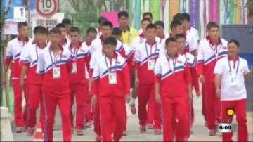Северна Корея прие разговори с Юга