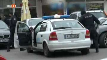 Спецакция в Бургас, шестима души са арестувани
